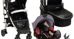 Hva du trenger av babyutstyr ?