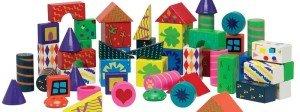 Trenger ungene våre virkelig så mye leketøy ?