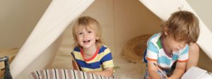Bygg det beste barnerommet mulig
