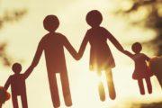 Sunne spillerutiner for familien