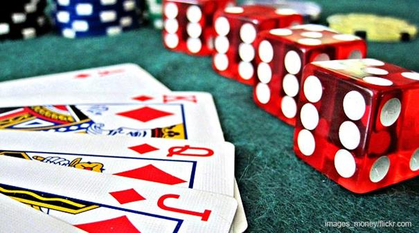 De beste kundene på online casino