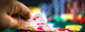 Hva er online poker?